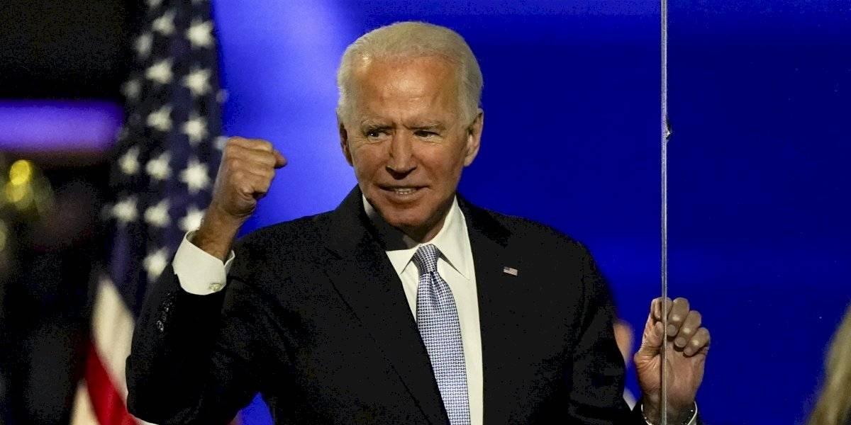 George Bush reconoce triunfo de Joe Biden y dice que la elección fue justa