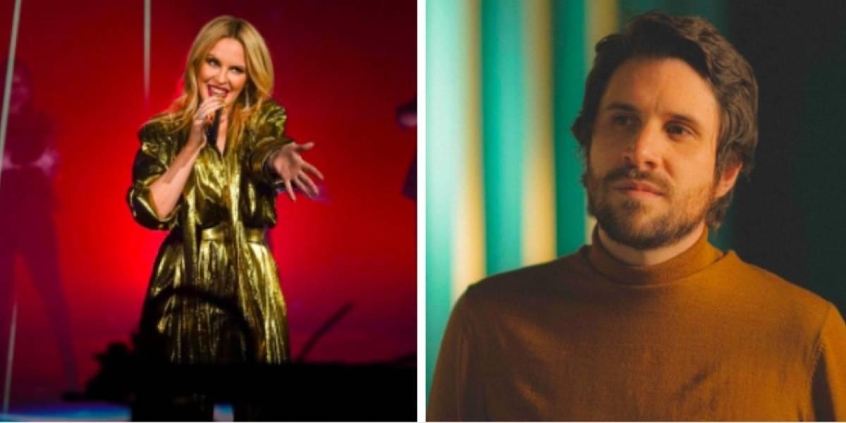 Seis estrenos musicales para escuchar durante toda la semana
