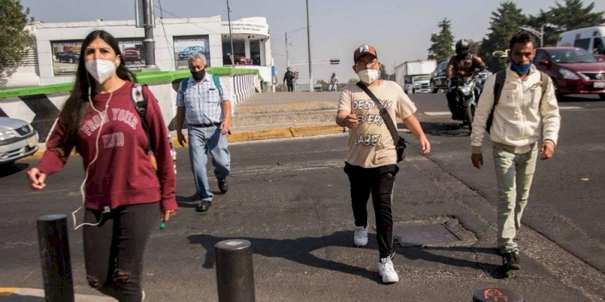 México registra 5 mil 887 nuevos contagios en las últimas 24 horas