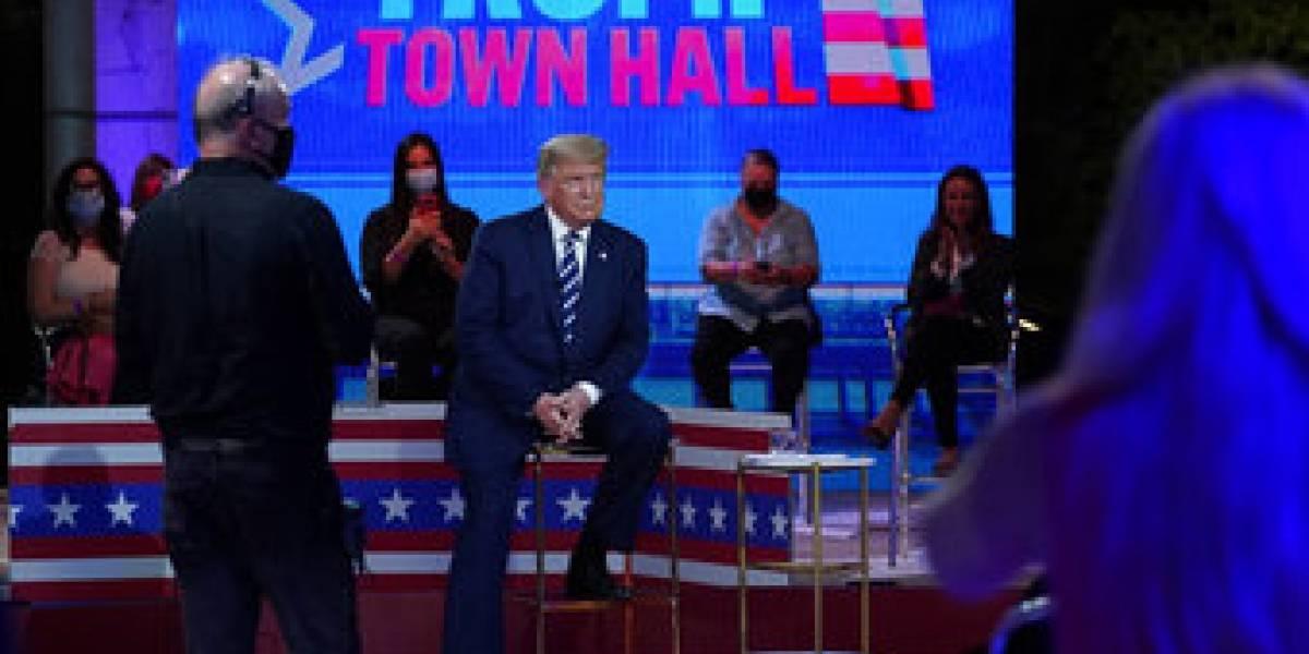 """Por qué los republicanos perdieron la presidencia pero el """"Trumpismo"""" sí ganó en Estados Unidos"""