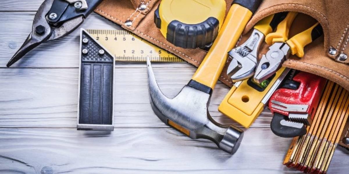 Estas son las herramientas básicas que no pueden faltar en tu hogar