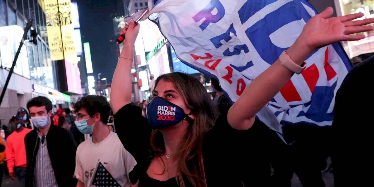 """""""Bye Bye Bye"""" y """"Party in the USA"""" vuelven a 'ranking' de canciones tras derrota de Trump"""