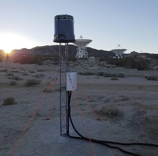 Antena FRB2