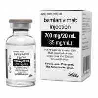 FDA permite uso de fármaco experimental contra COVID-19