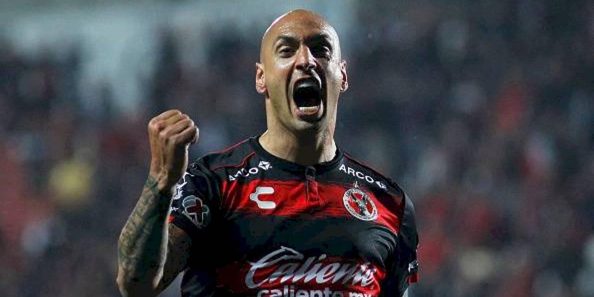 Barcelona SC tiene días para pagar millonaria deuda a Ariel Nahuelpan