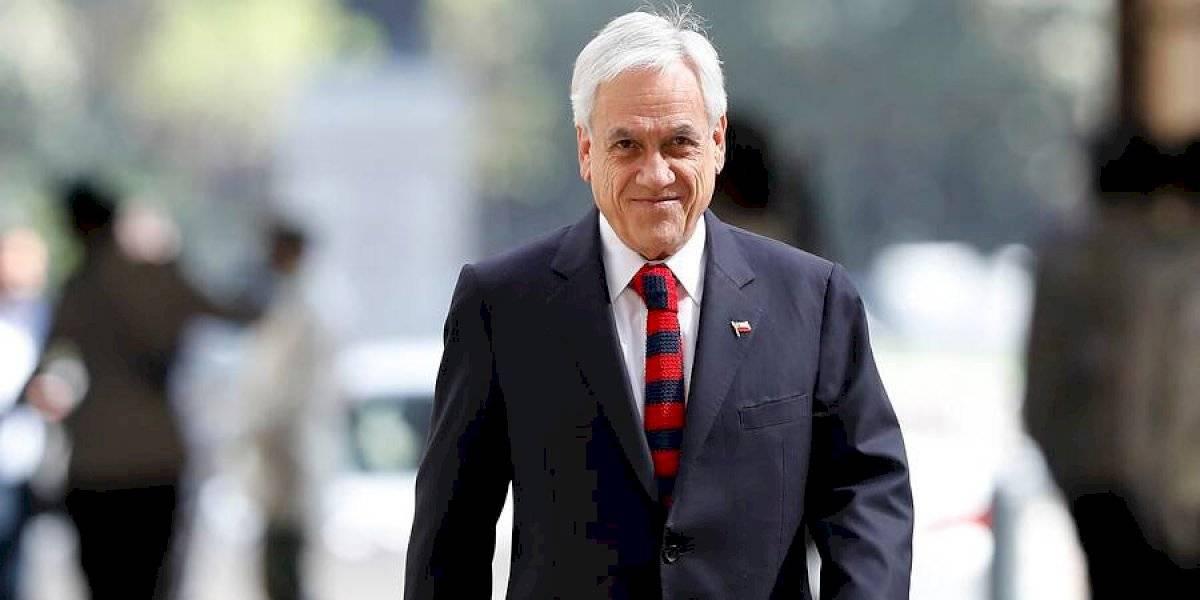 """Piñera tras anuncio de Pfizer: """"Esperamos poder iniciar nuestro programa de vacunación en los primeros meses del próximo año"""""""