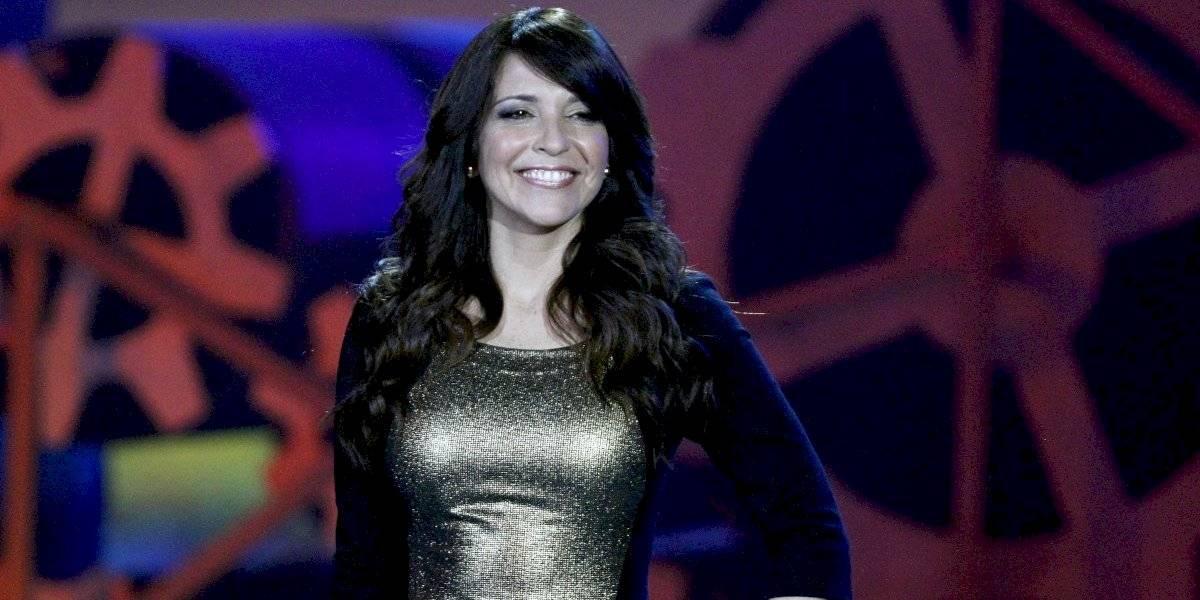 """Karla Constant vuelve a """"Mucho Gusto"""" ayudando a emprendedores"""