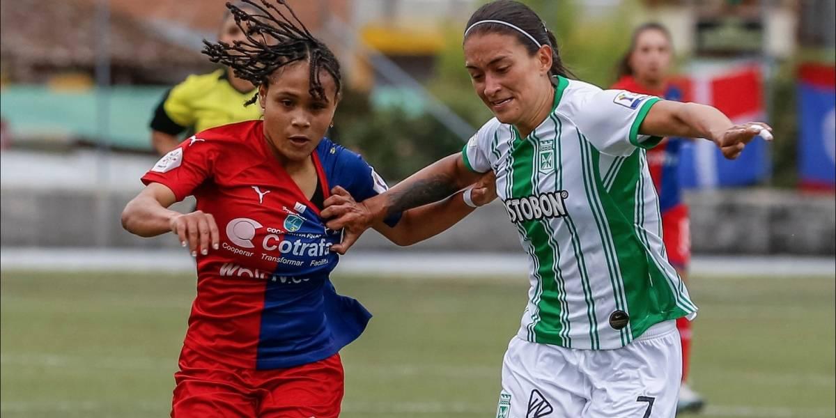 Medellín Femenino vs. Nacional Femenino | EN VIVO ONLINE GRATIS Link y dónde ver en TV Clásico en la Liga Femenina: alineaciones, canal y streaming