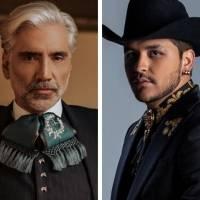 Alejandro Fernández y Christian Nodal actuarán en el Latin Grammy desde Guadalajara