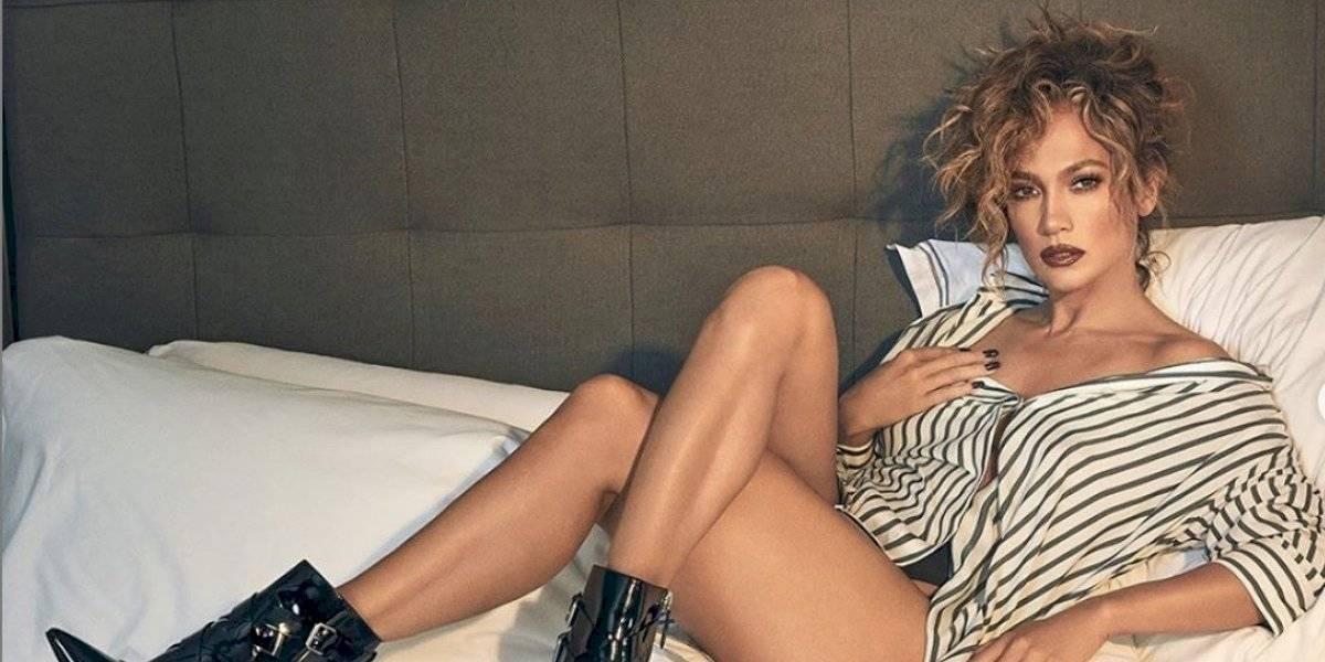¿Por qué Jennifer López es la celebridad latina más odiada?