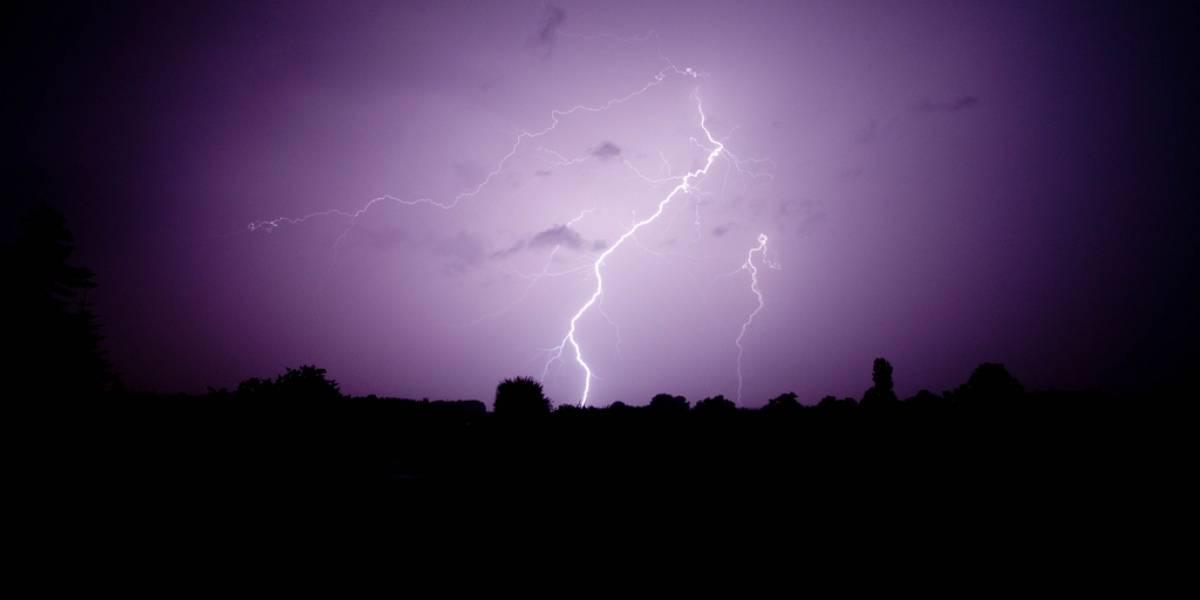 SP tem alerta para tempestade e deslizamentos em todo estado