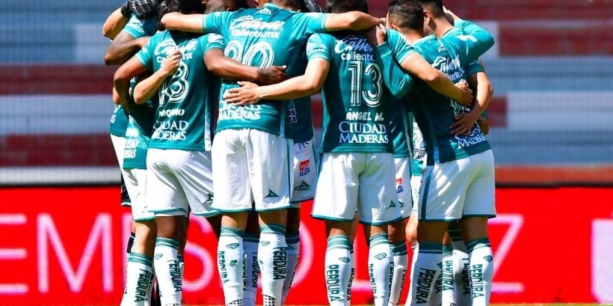 Estos son los clubes favoritos para obtener el título de la Liga MX
