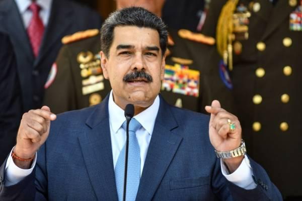 """Maduro: """"Biden ha recibido el voto de esperanza de una inmensa mayoría de estadounidenses que quieren cambios"""""""