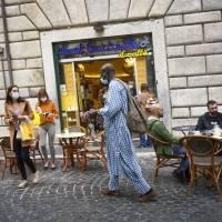 La alarmante cifra por la que médicos italianos pidieron el cierre total del país