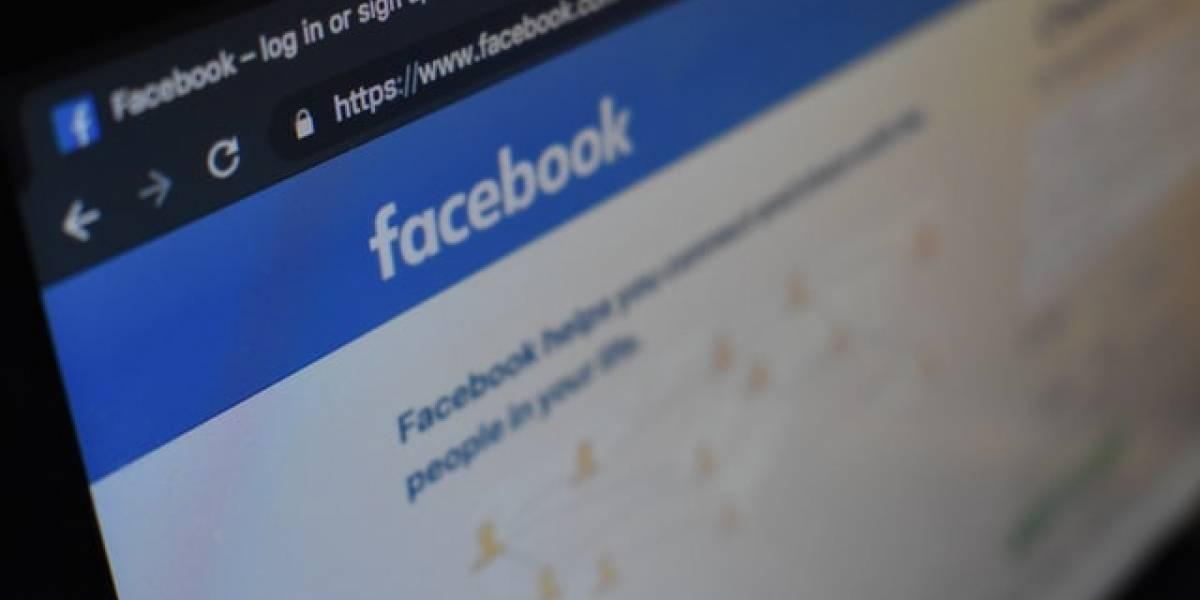 Facebook: ¿Cómo desactivar las notificaciones de las historias y los eventos?