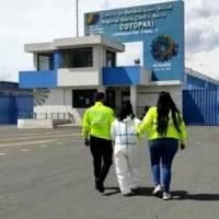"""Mujer que mató a sus dos hijos en Pifo es catalogada como """"asesina en serie"""" por la Policía Nacional"""