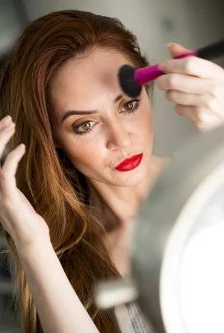 Maquillaje rejuvenecedor