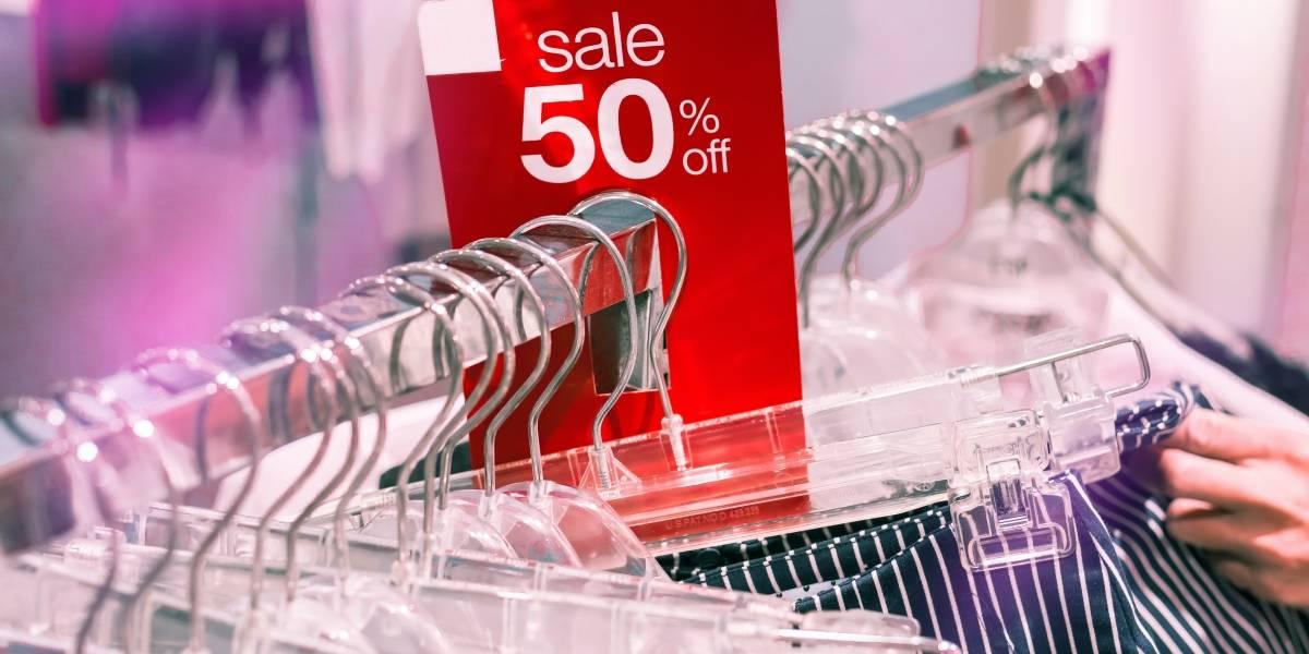 ¿Qué comprar en Black Friday? Estos son los 10 artículos más populares