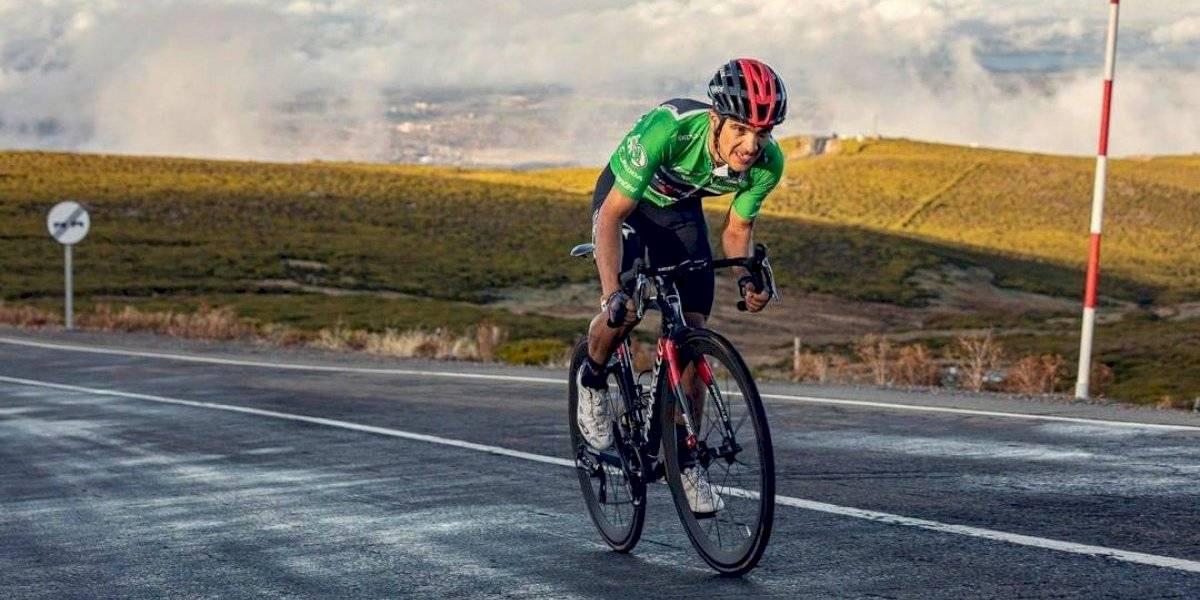 Vuelta a Ecuador: ¿Cuándo empieza la competencia donde estará presente Richard Carapaz?