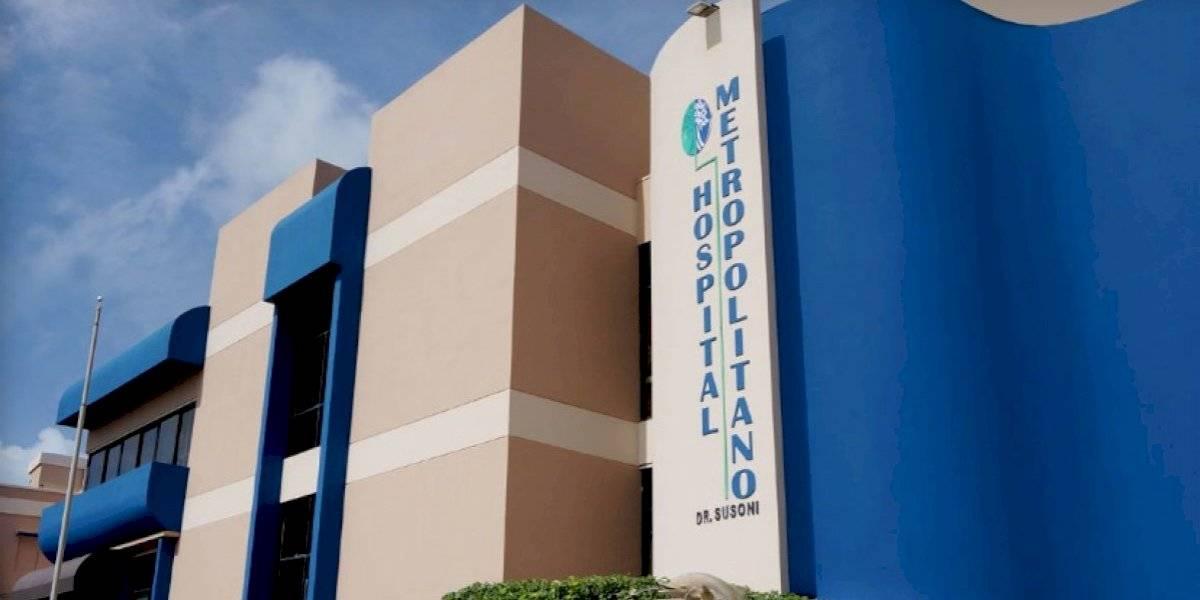 Hospital en Arecibo confirma una docena de personal médico contagiado de COVID