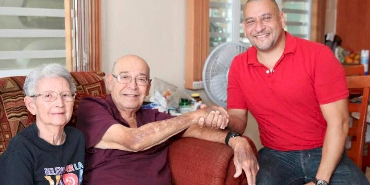 Muere el exlegislador Roberto Soriano
