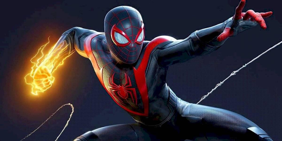 PlayStation 5: se revela tráiler de Spiderman Miles Morales y estas son las novedades