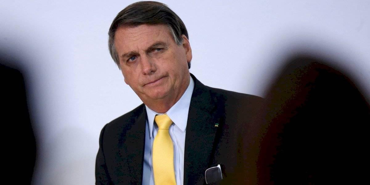 """Jair Bolsonaro: """"Brasil está quebrado y yo no puedo hacer nada"""""""
