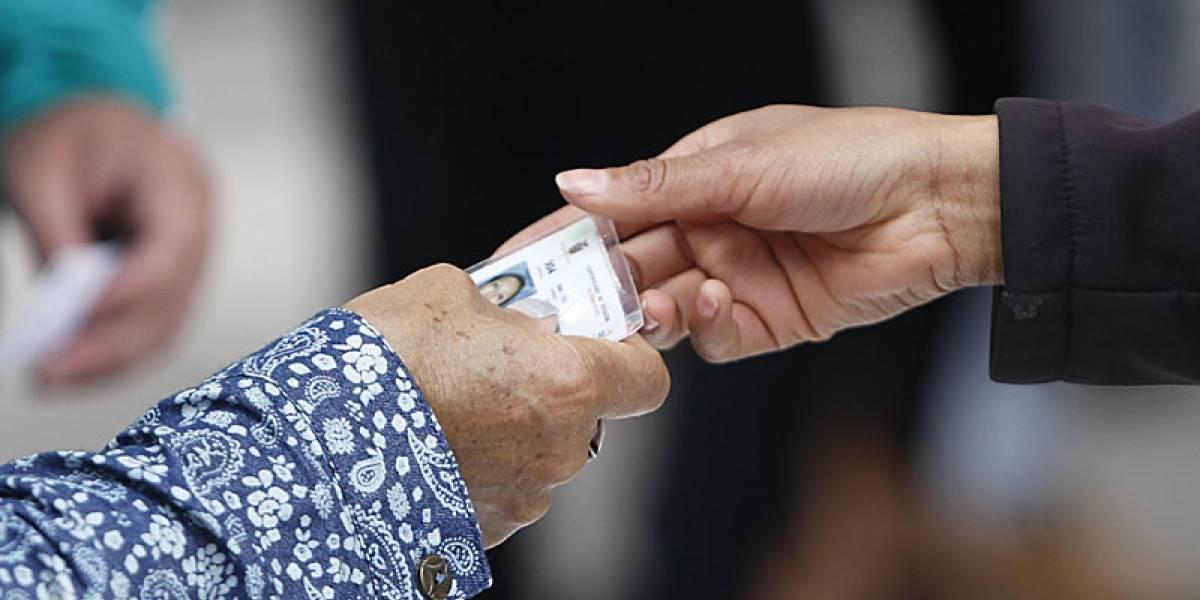 $60 de multa para los que no se presenten en la mesa electoral