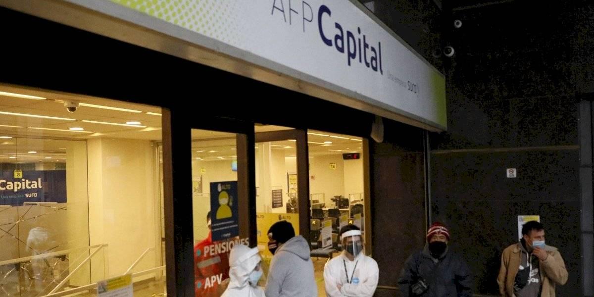 Segundo retiro del 10%: AFP están listas para el trámite de pagos que comenzará este lunes