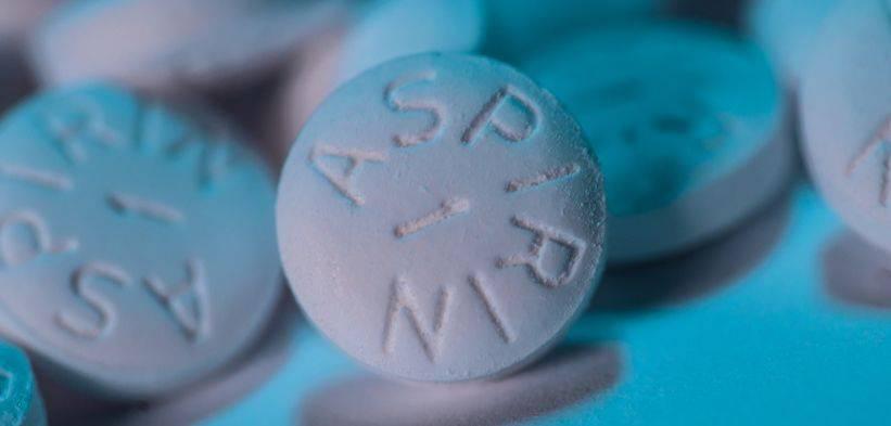 Aspirina como tratamiento para el COVID-19