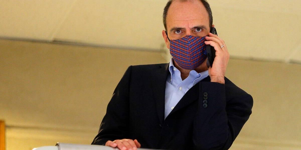 """Gobierno acusa el golpe por el segundo retiro: """"Hoy no ha sido un buen día y lo reconocemos"""""""