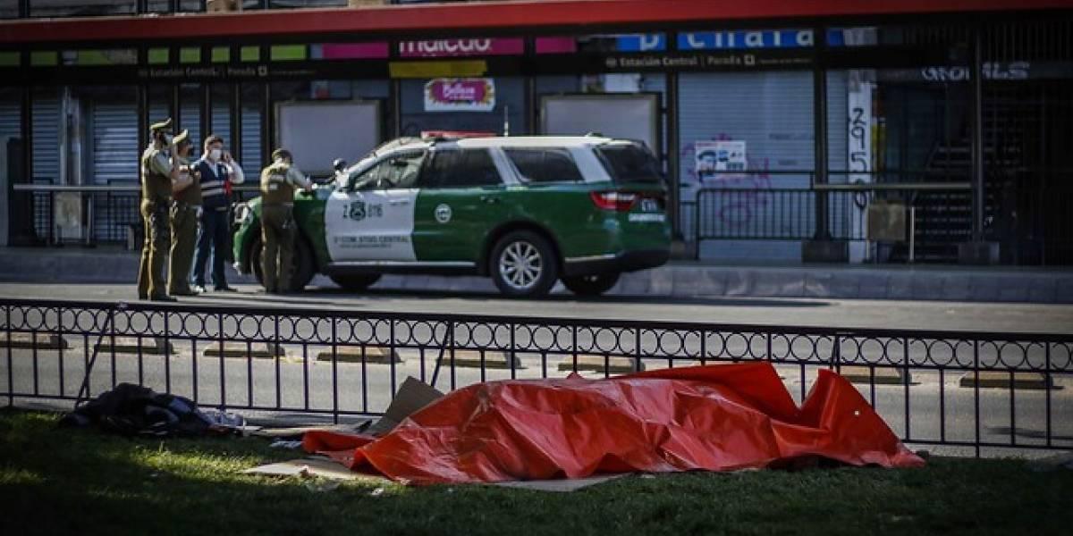 Presunto asesino en serie del barrio Barrio Meiggs queda en prisión preventiva