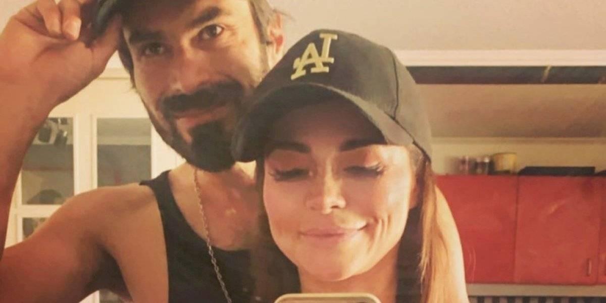 """La confesión de Antonella Ríos por relación con su cerrajero: """"Me echa aceitito donde me falta, estoy cero kilómetro"""""""