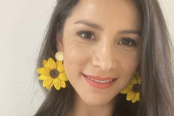 Loreto Aravena no descarta ser constituyente y reveló que milita en Fuerza Común del Frente Amplio