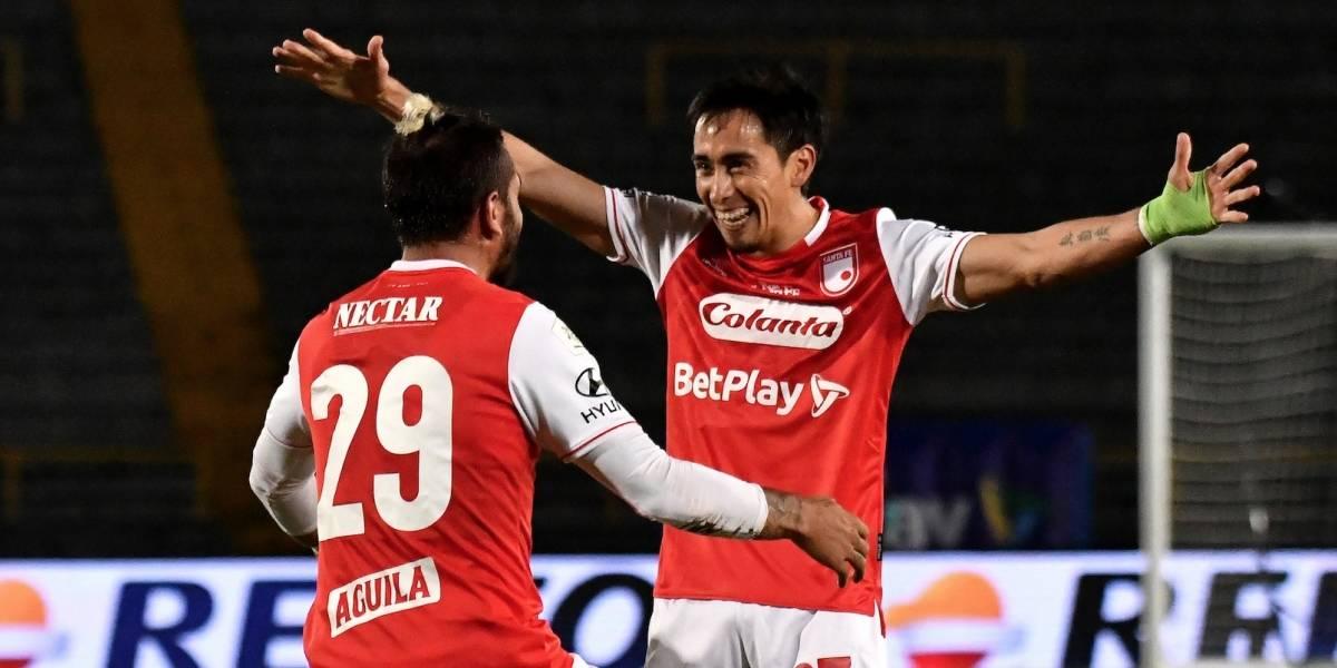SANTA FE vs. TOLIMA | En Vivo Online Gratis Link Fecha 19 Liga Betplay 2020