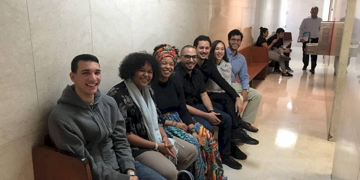Justicia va al Apelativo contra estudiantes por caso de 2017 que ya se cayó