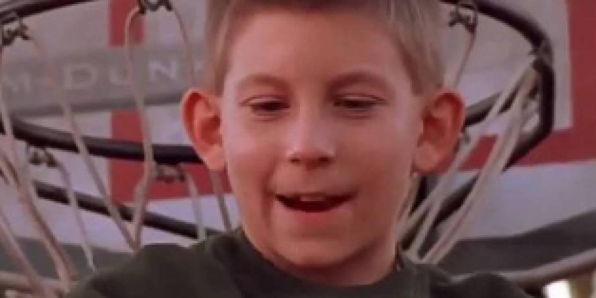 """¡Irreconocible! Así luce el pequeño """"Dewey"""" de """"Malcolm in the Middle"""""""