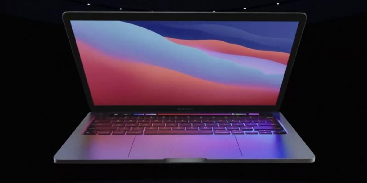 Informes revelan que Apple planea eliminar la barra táctil en la versión 2021 de la MacBook Pro