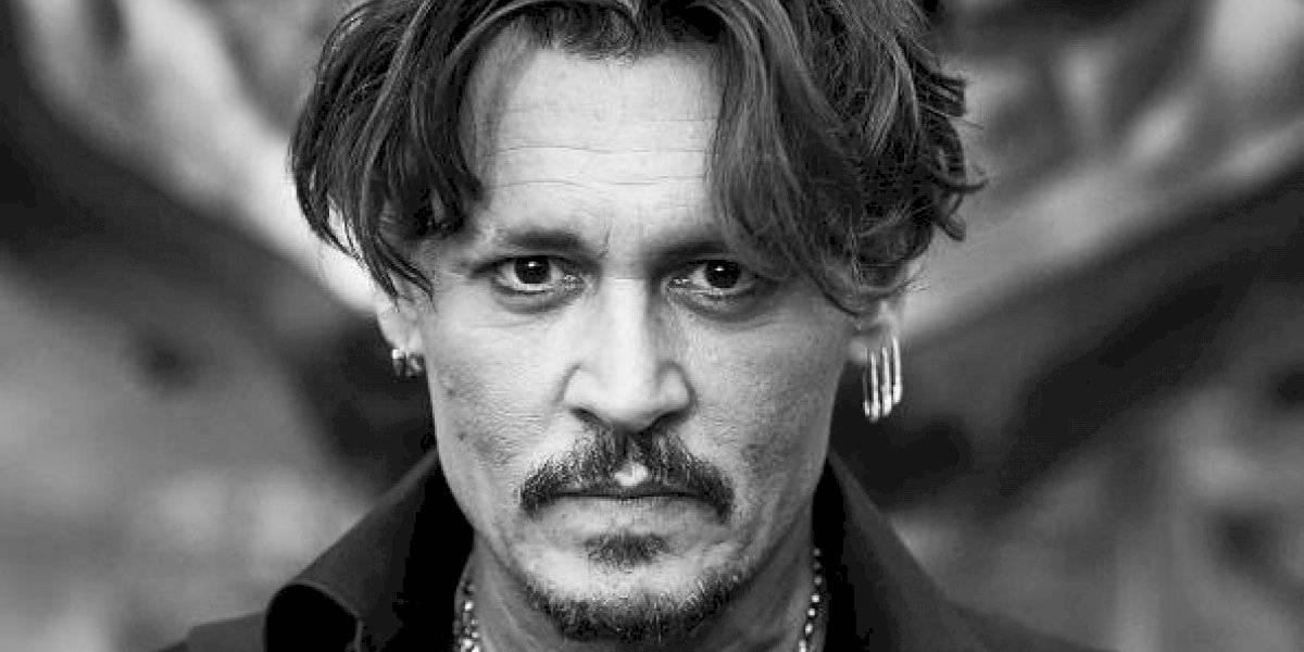 Johnny Depp: se revela las verdaderas razones de su despido en la saga Animales Fantásticos