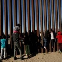 ¿Qué pasará con el muro fronterizo cuando Joe Biden llegue a la Casa Blanca?