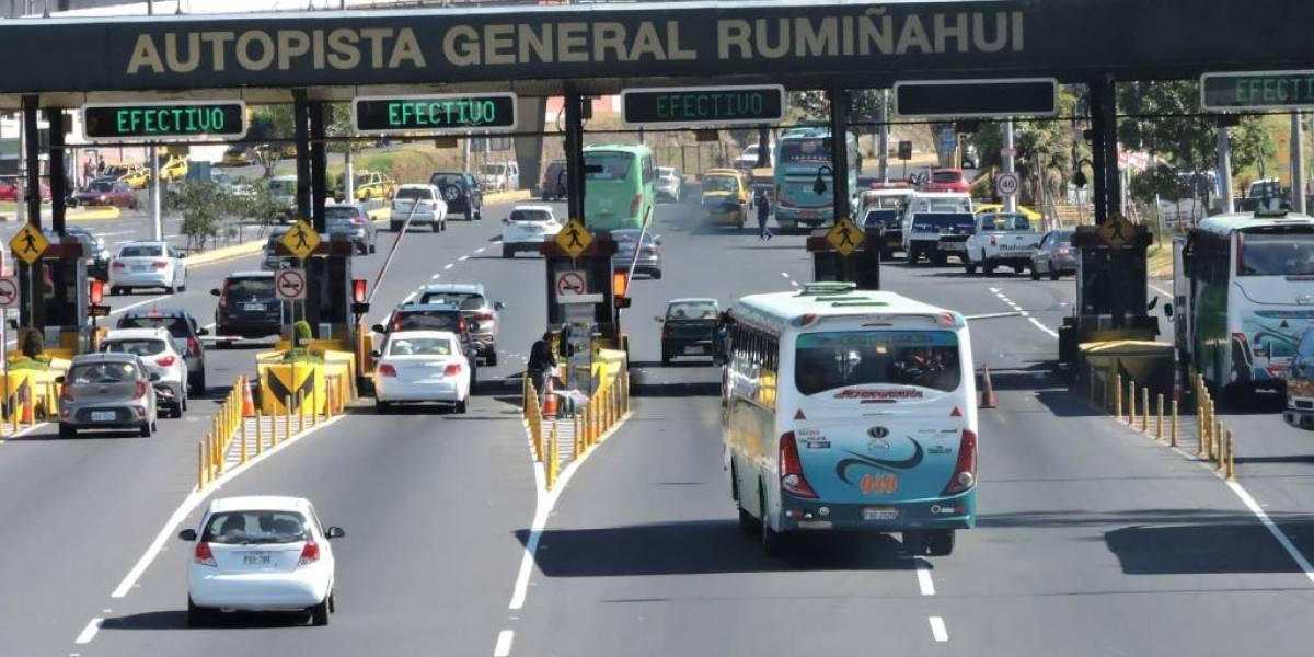 Comenzó la homologación de dispositivos de Telepeaje para autopistas Rumiñahui y Guayasamín