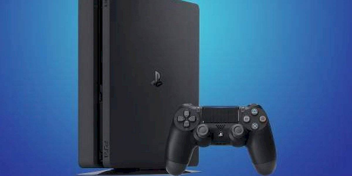 Viral: joven compró una PlayStation 4 y recibe una carcasa llena de rocas