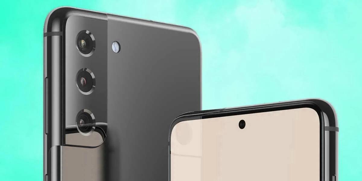 Samsung Galaxy S21 tendría una pantalla más que espectacular