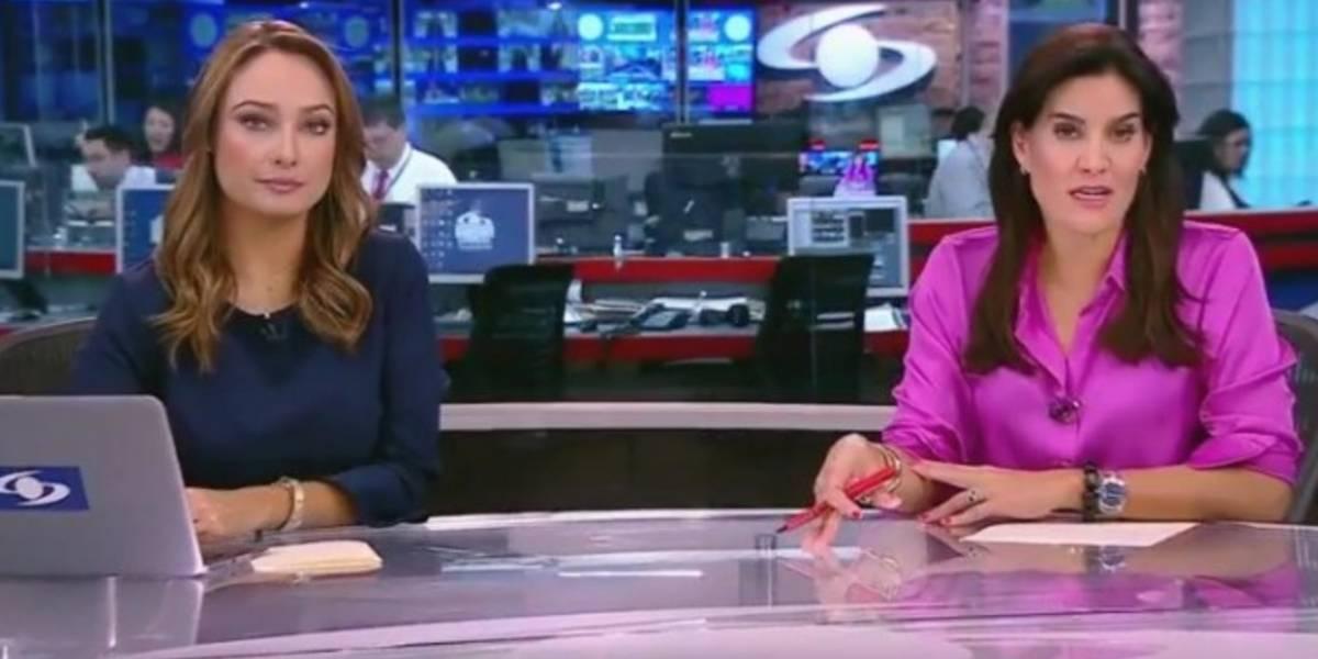 Salida de Vanessa de la Torre y Mónica Jaramillo de Caracol alimenta oscura teoría entre los televidentes