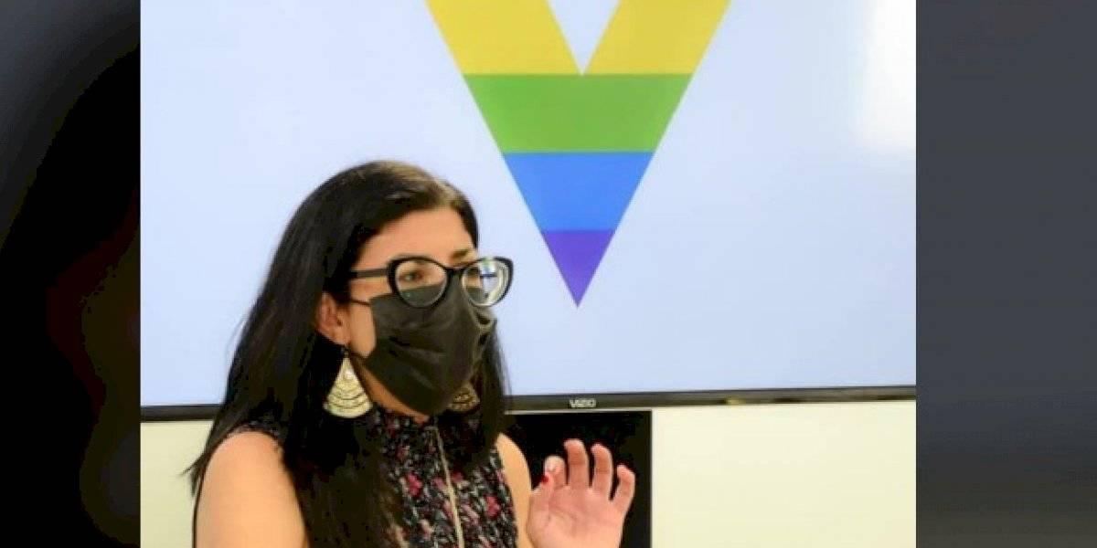 Mariana Nogales le sale al paso a Johnny Méndez en interpelación a secretaria de Educación