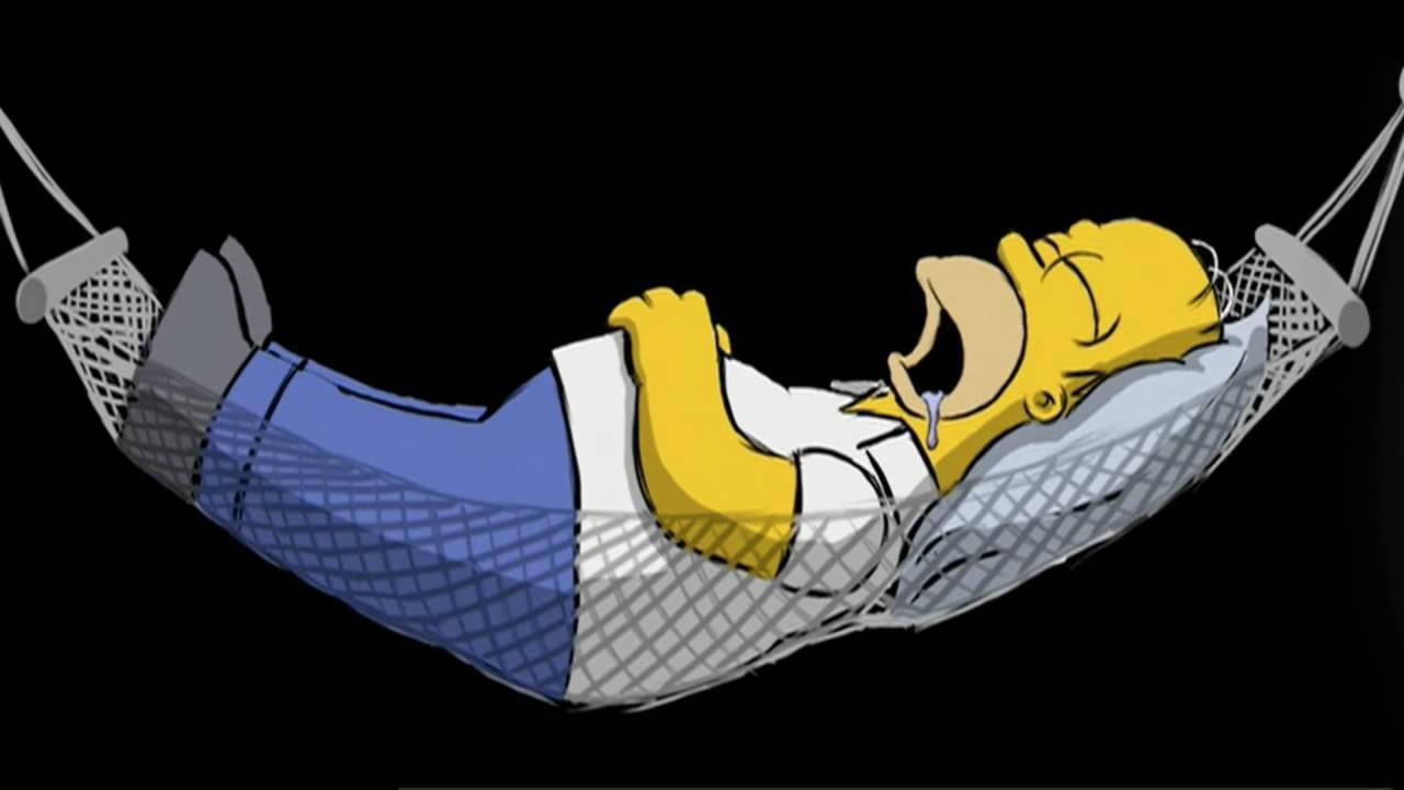 Los Simpson secreto película