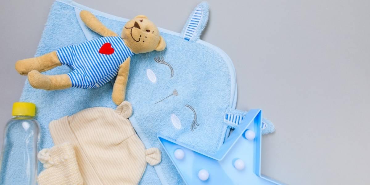 Artículos indispensables que todo bebé debe tener