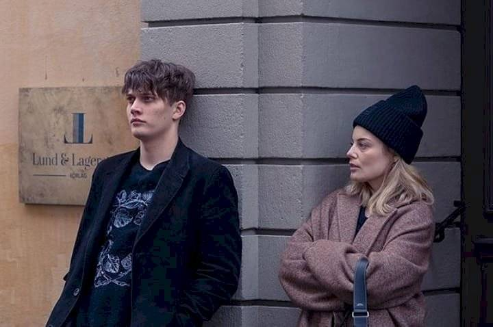 Amor y anarquía Netflix