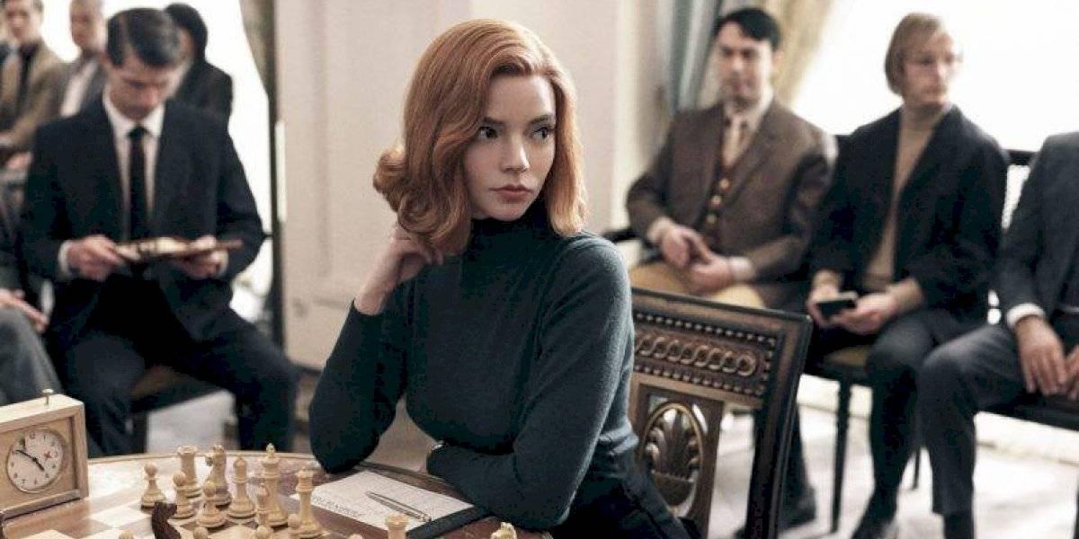 """Netflix: ¿Por qué """"Gambito de Dama"""" es la serie del momento en la plataforma?"""