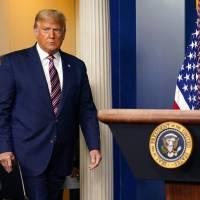 Donald Trump encabezará celebración del Día de los Veteranos